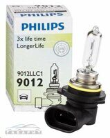 Автолампа HIR2 PHILIPS 12-55 LONGER LIFE